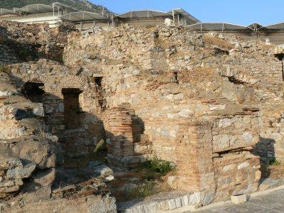 Ephesian homes