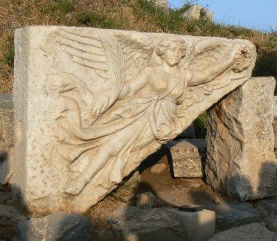 Goddess of Victory - Nike