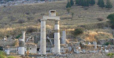 Ephesus town hall