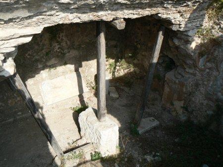 Paul's Prison at Philippi