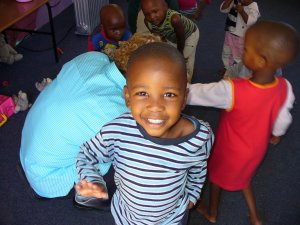Children of Lesotho